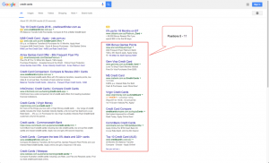 old-Google-Adwords-search-results