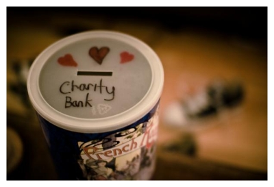 Photo-of-a-charity-collection-box