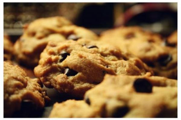 Beware of online cookies!