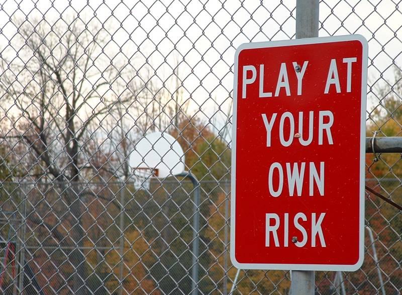 Click fraud - the risks